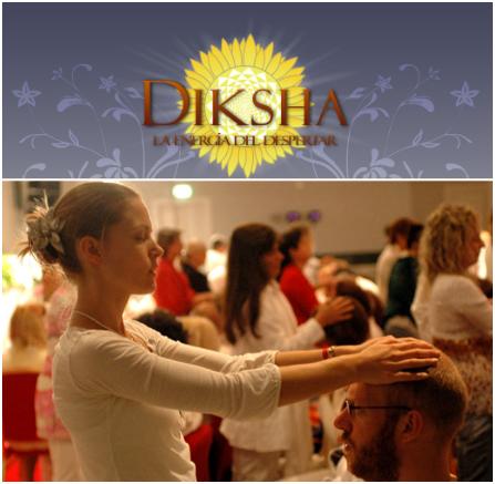 """Diksha """"Bendición de Unidad"""""""