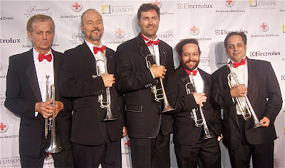 The Red Cross Brass