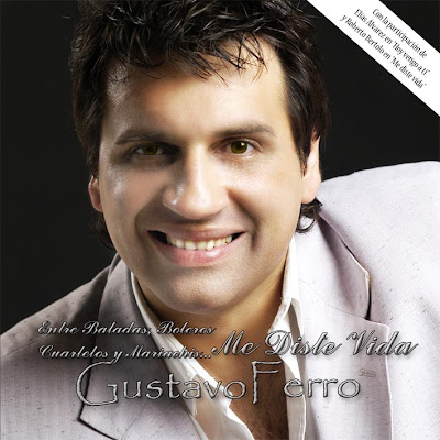 Gustavo Ferro