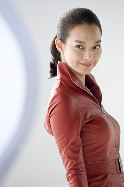 Korean Beautiful Actress Shin Min Ah – LG (CF)