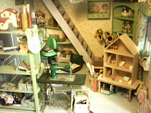 My Dollhouses