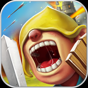Clash of Lords 2 Hile Apk