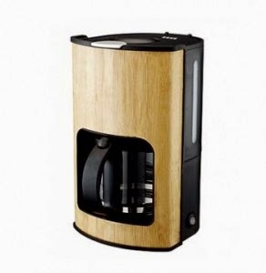 Shopclues: Buy Usha 1.5 Ltr Wooden 3215-B Coffee Maker and Rs.74 cashback at Rs.3671