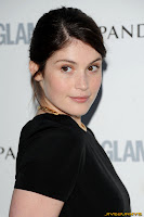 Gemma Arterton Glamour Women Of The Year Awards 2011 in London