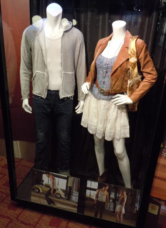 Footloose remake costumes