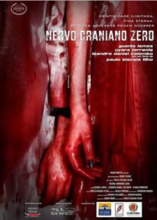 Filme Nervo Craniano Zero Dublado Torrent