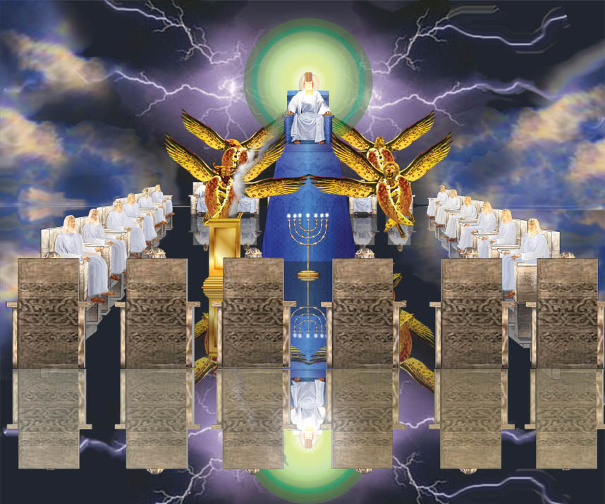 Throne Of God http://poderosoguerrerodejesus.blogspot.com/2012/07/job-36-reina-valera-1960.html