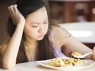 Obat Nafsu Makan