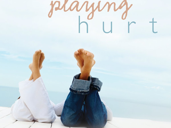 Michelle's Review: Playing Hurt by Holly Schindler