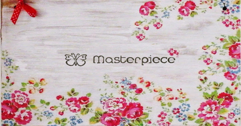 Masterpiece - made with passion
