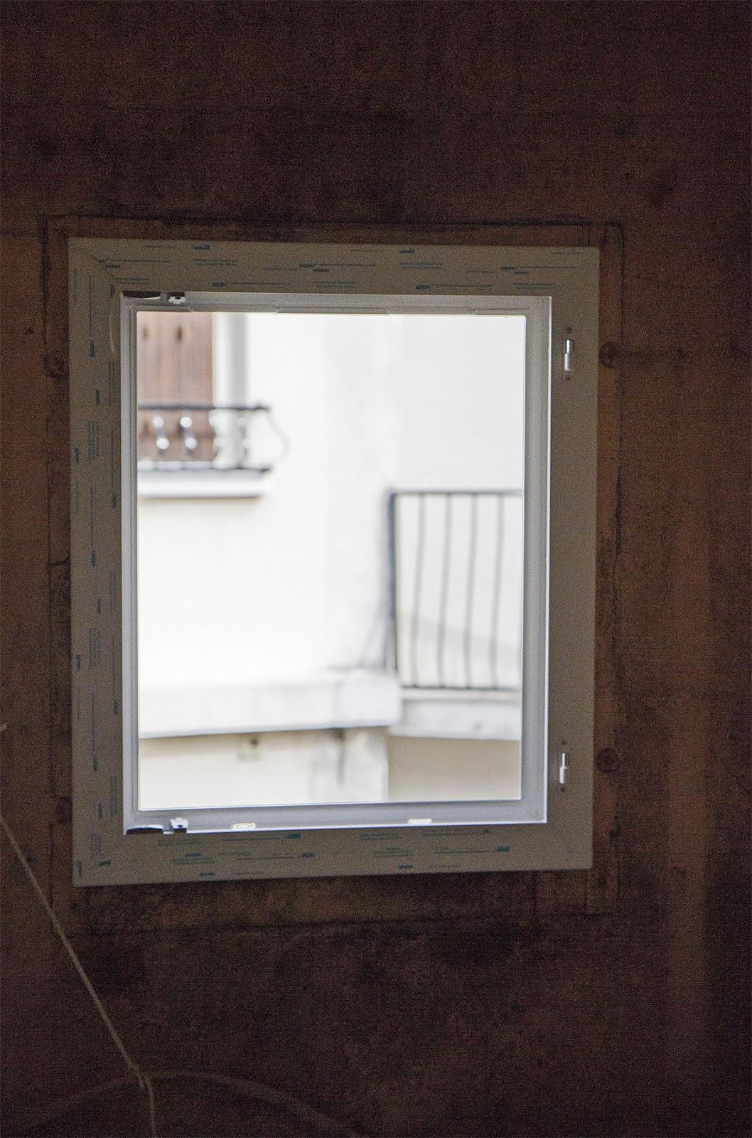 R novation de ma maison remplacement de fen tres simple for Singuila en bas de ma fenetre