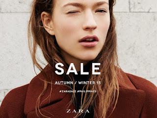 #zarasale, Zara Philippines, sale, sulitipid