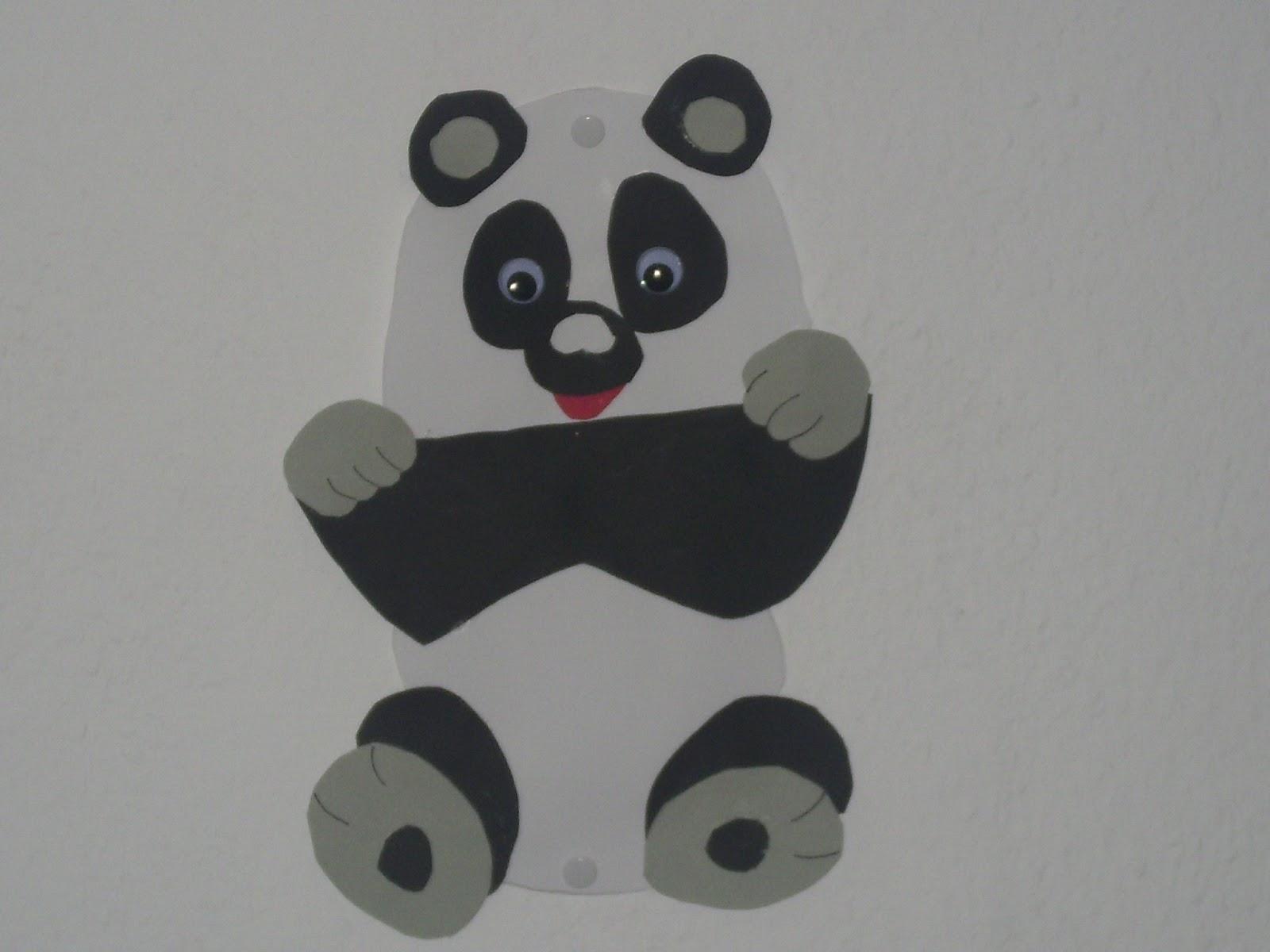 Vielfalt oma erzählt: wanddeko aus tonpapier fürs kinderzimmer