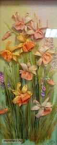 Весенние цветы (2009)