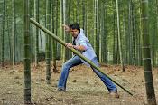 Ram Charan Rocking Photos from Racha Telugu Movie-thumbnail-8