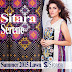 Sitara Serene Lawn 2015 Designer Collection | Embroidered Lawn by Sarwat Yasir