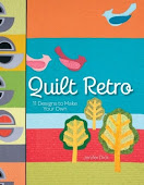 Quilt Retro