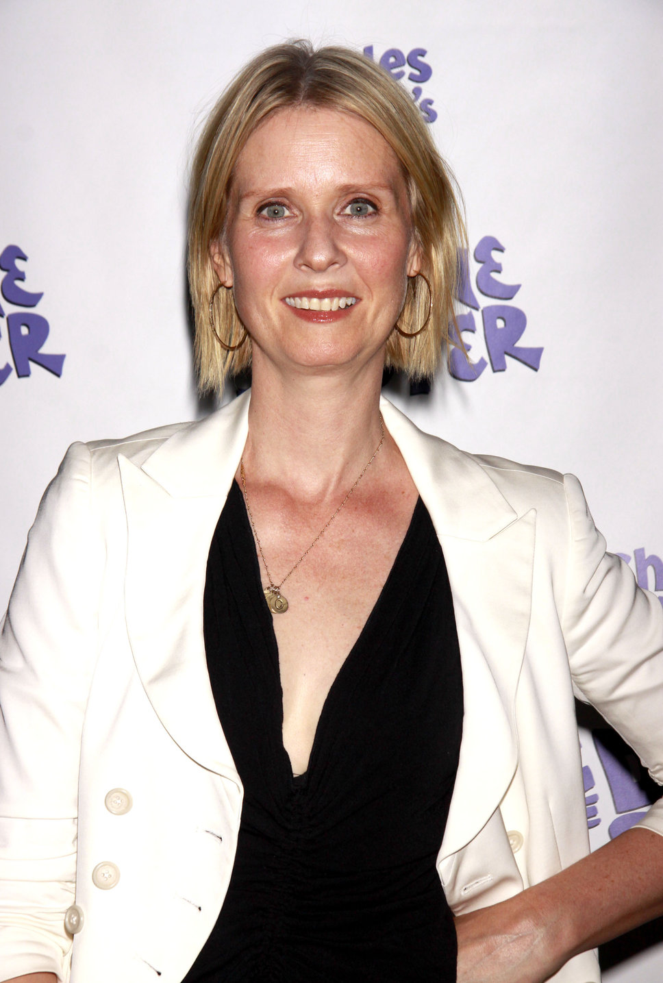 cynthia nixon - photo #35