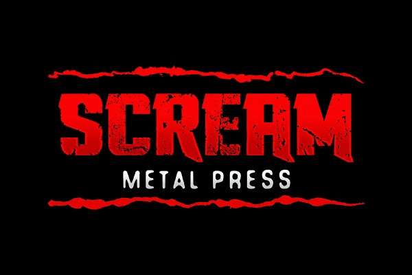 Scream Metal Press