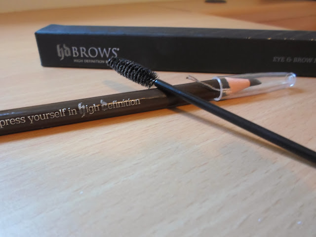 HD BROW/THREADING/HD BROW PENCIL