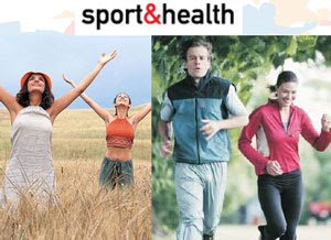 sport and health Ms sports and health offers cold therapy, courtesy, and promotional products we work with the sports and fitness world, and other industries.
