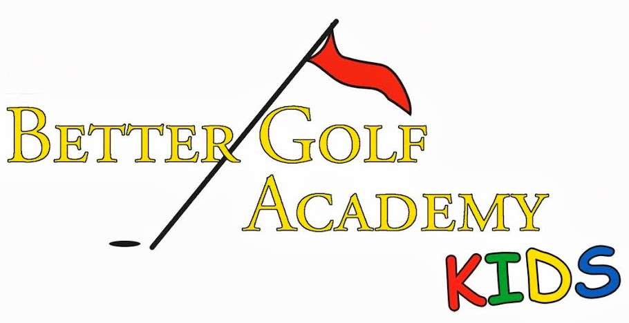 Better Golf Academy Kids Tennessee