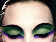 Makeup Inspiration by Color