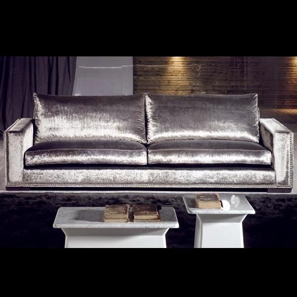 Canapé design dintérieur objets de décoration