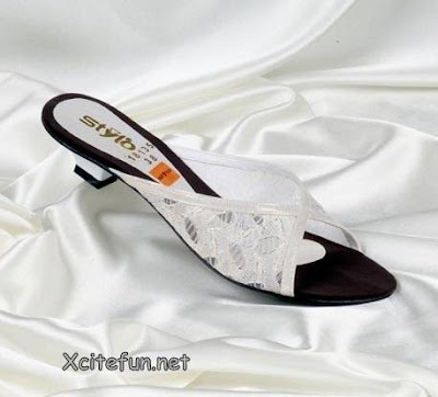 Stylish Heel Sandals Fabulous Collection For Bridal