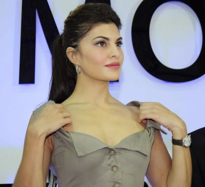 Jacqueline Fernandez Nice Image Picture So Hot