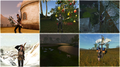 ArcheAge - Exploration