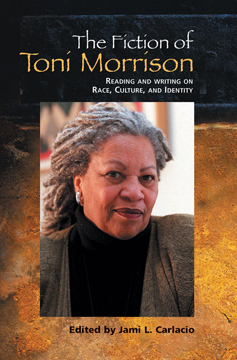 the novel beloved by toni morrison essay