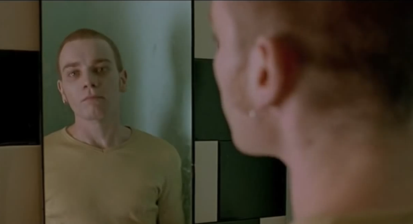 Trainspotting is About a Group