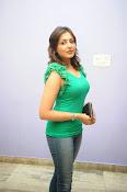 Madhu Shalini latest Glamorous Photos-thumbnail-7