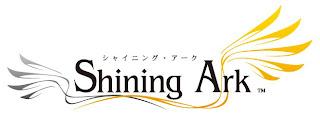 shining ark logo Shining Ark   Logo, Concept Art, & Screenshots
