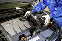 Volkswagen: il Piano Richiami per l'Italia