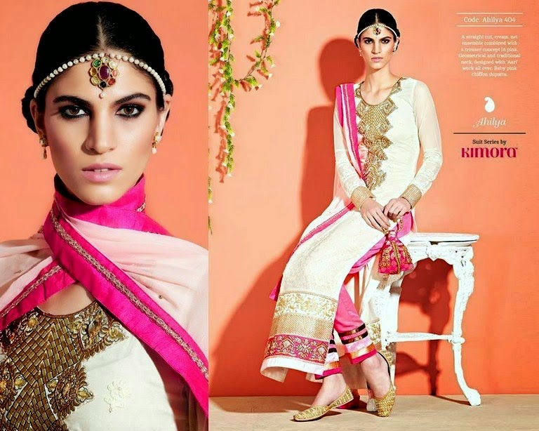 Karuvaki Suit Collection 2014
