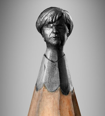 Pencil Tip Sculptures by Ragna Reusch Klinkenberg (7) 4