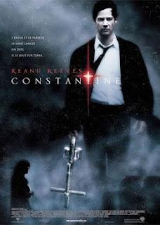 Constantine – BDRip AVI + RMVB Dublado