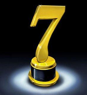 Makna Dan Keajaiban Angka 7 Bagi Dunia Anak
