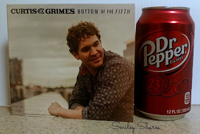 Curtis Grimes and DrPepper