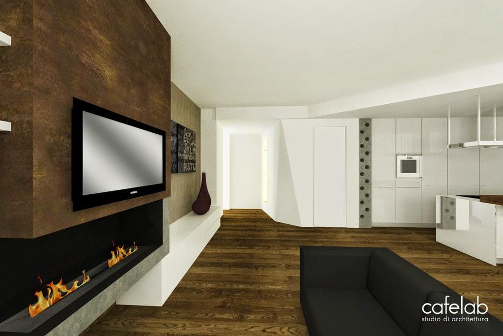 Progettare la ristrutturazione di un appartamento coffee break the italian way of design - Progettare un soggiorno ...