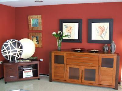 Tipos de pintura para pintar las paredes decorando mejor for Diferentes colores para pintar una casa