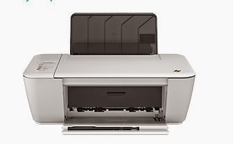 HP Deskjet 1510 e-All-in-One Printer driver