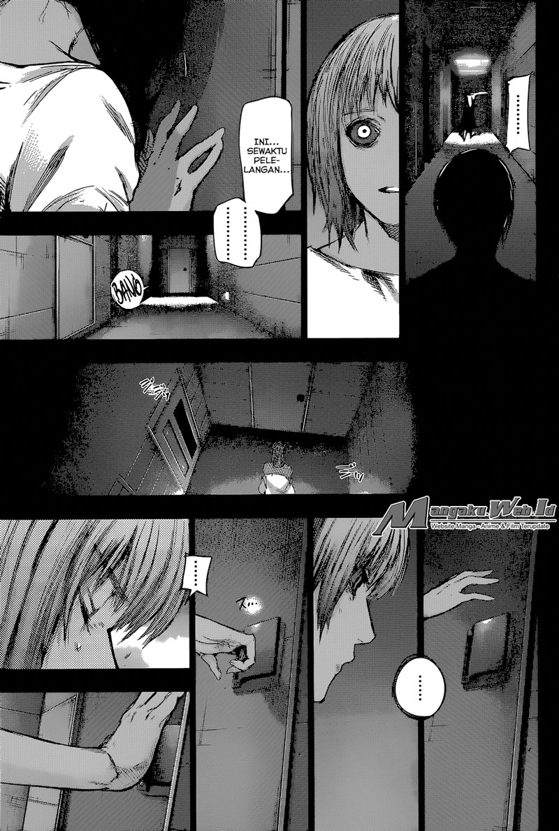 Tokyo Ghoul:re Chapter 79-11