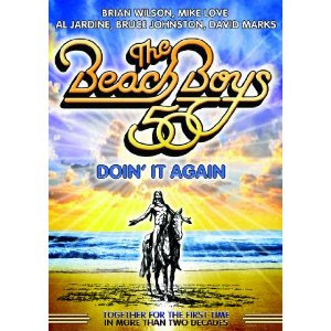 Doin It Again The Beach Boys DVD Release Date