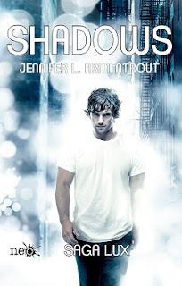 Saga Lux - Jennifer L. Armentrout. Shadows%2Besp
