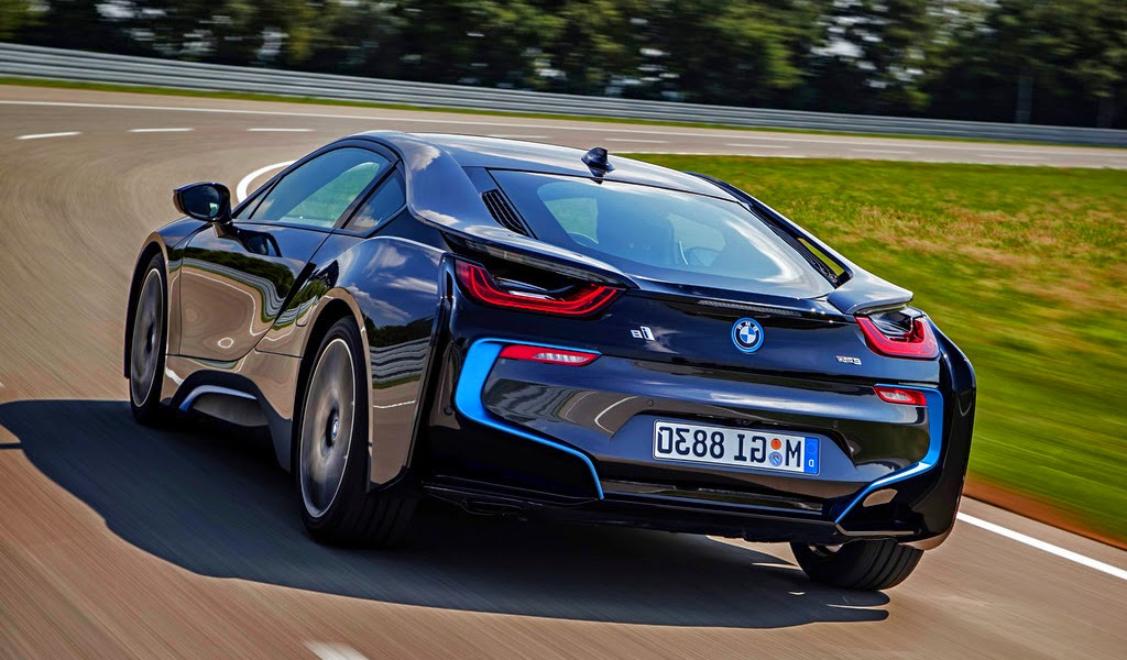 2015 bmw i8 coupe concept sport car design. Black Bedroom Furniture Sets. Home Design Ideas
