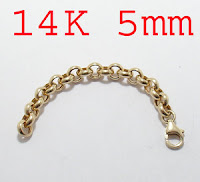 Link Bracelet Extenders5