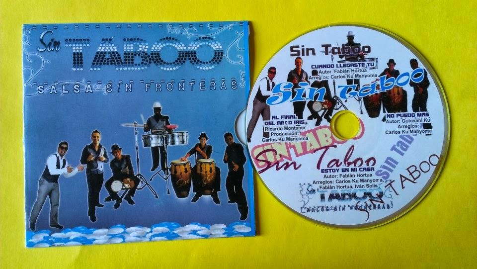 Orquesta Sin Taboo